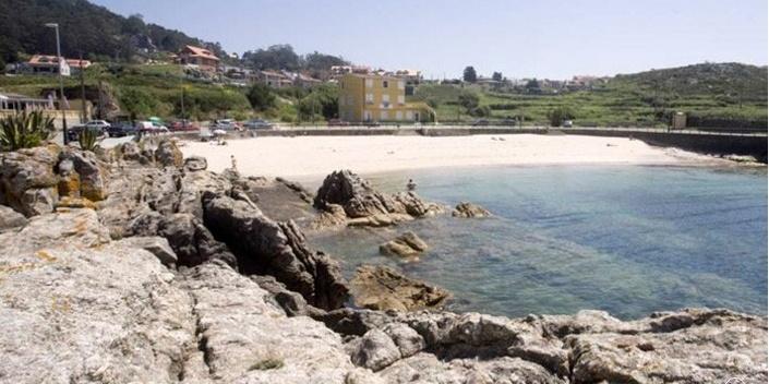Impresionante chalet en A Guarda al lado de la playa