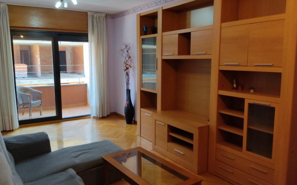 Oferta ! Amplio piso de 3 dormitorios en Tomiño