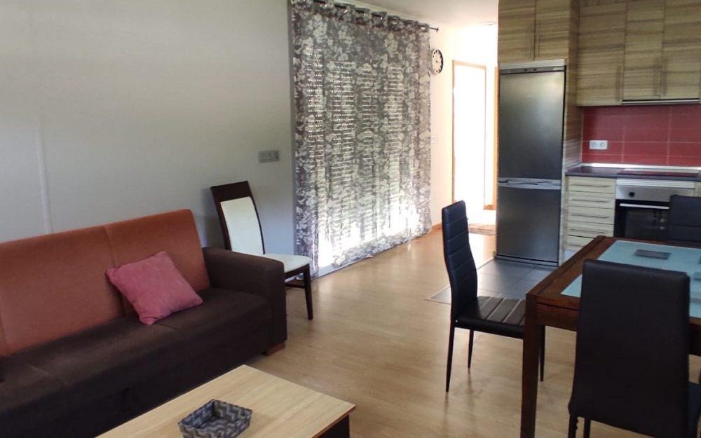 Casa en parcela de 600 m²