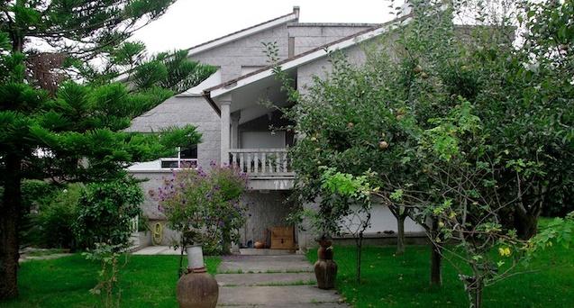 Exclusiva propiedad en Tomiño